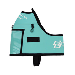 Aqua Blue Gallon Gear Fitness Hydration Cover