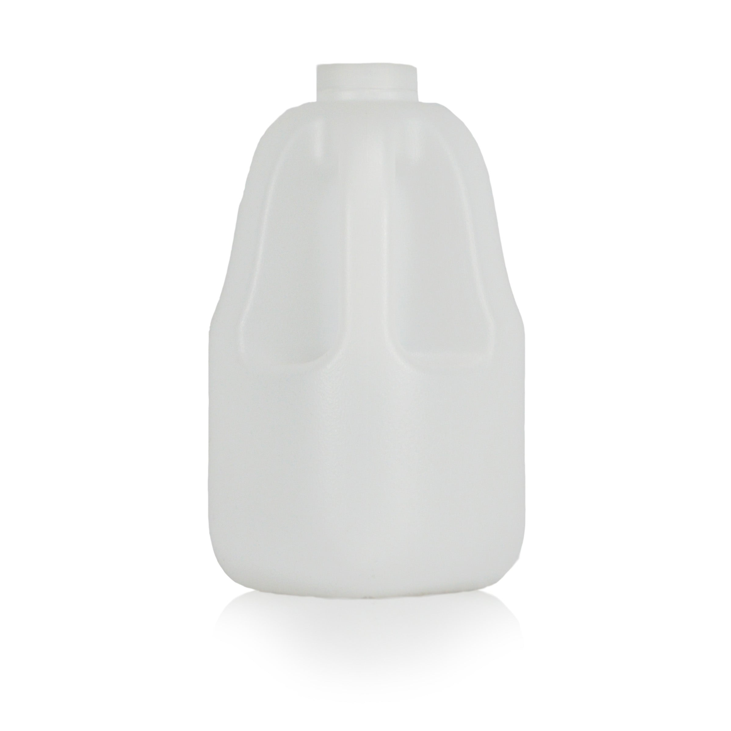 Gallon Gear Transparent Gallon Bottle