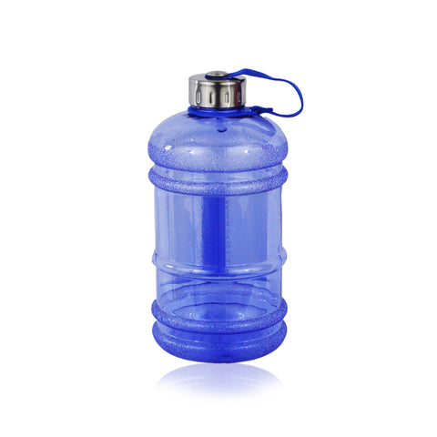 Gallon Gear 1/2 Transparent Gallon Bottle