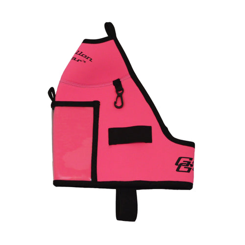 Pink Half Gallon Gear Fitness Hydration Cover