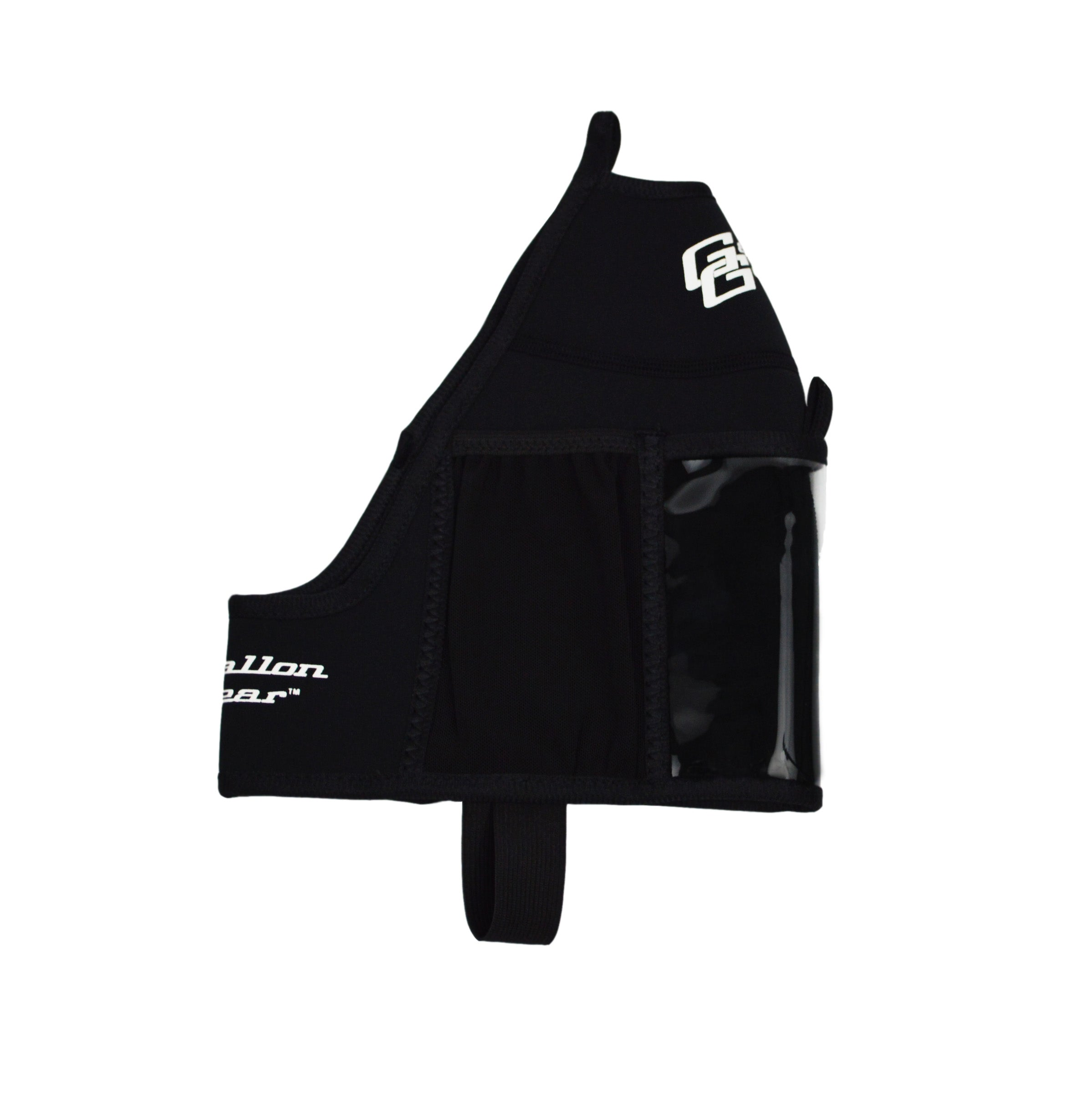 Black Half Gallon Gear Fitness Hydration Cover
