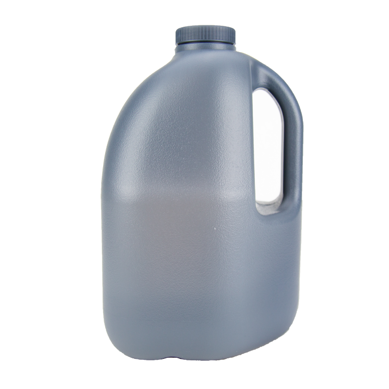 Charcoal Gallon Bottle