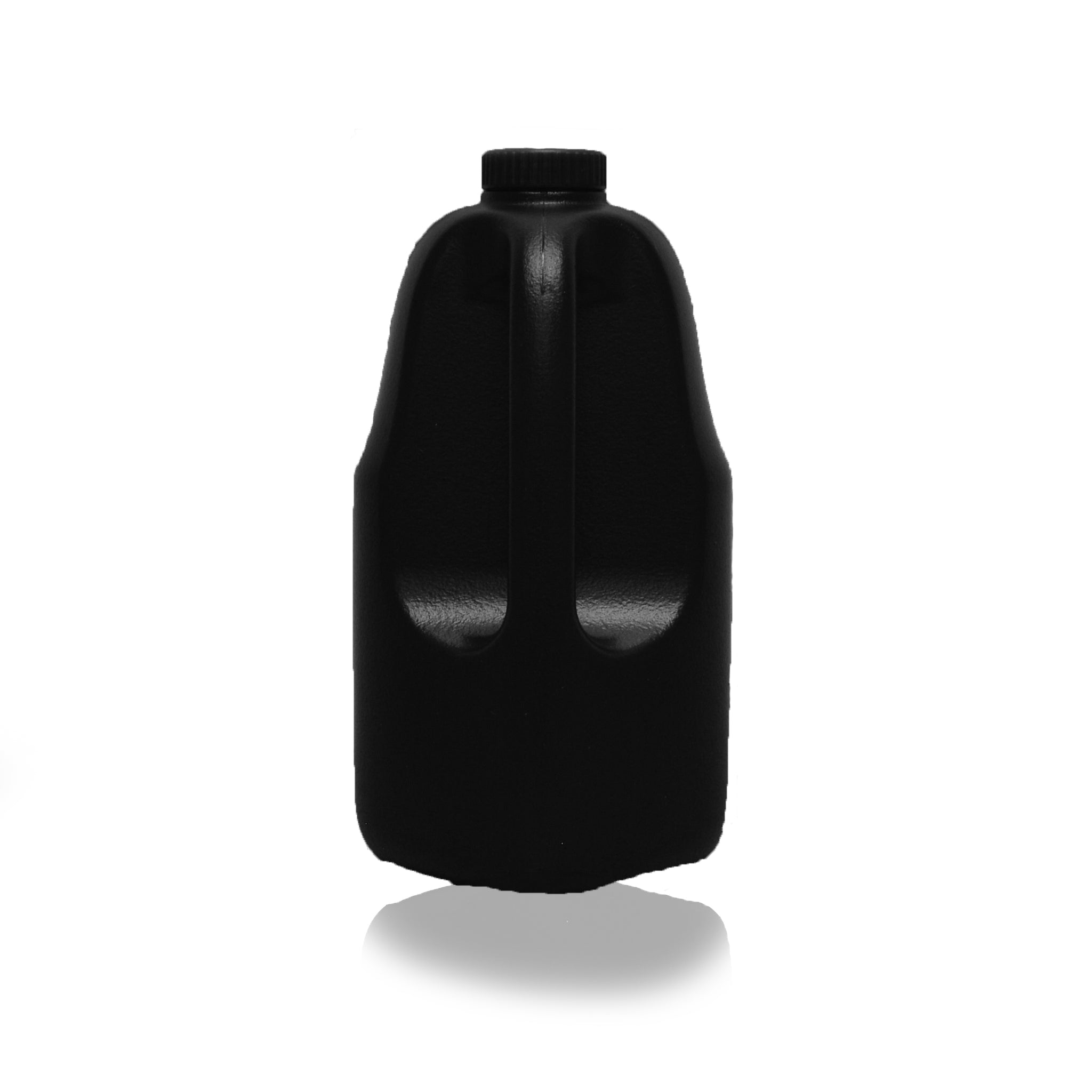 Black 1/2 Gallon Bottle