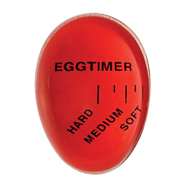 Perfect Egg Timer - Monday Monday