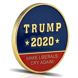 Make Liberals Cry Again! Trump 2020 - Keep America Great! - Monday Monday