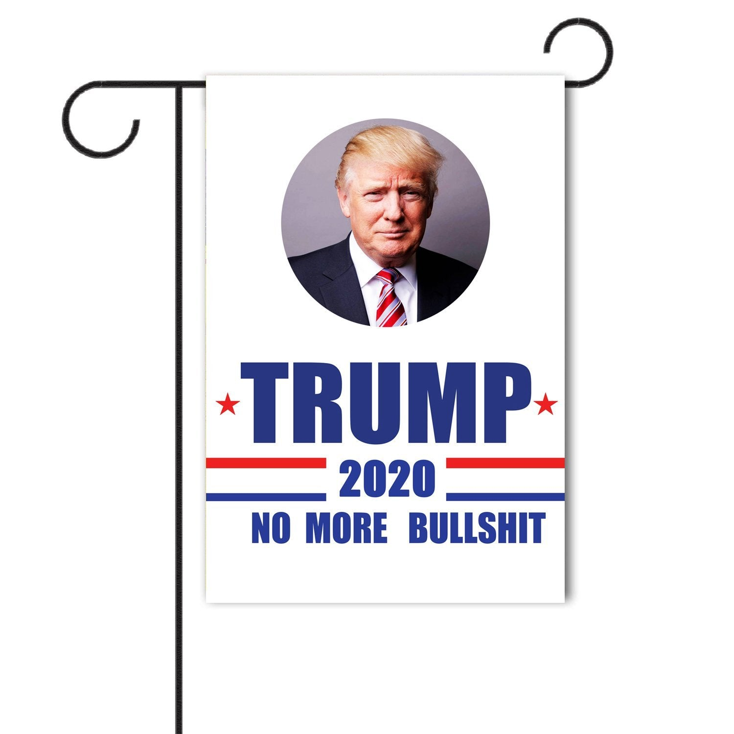 Trump Flag 2020-Keep America Great Flag - Monday Monday