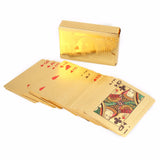 24K Playing Cards