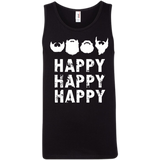 Happy Happy Happy - Tank Top