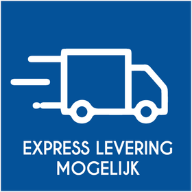 Express levering