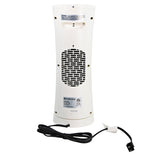 Energy Save Ceramic Tower Heater, White