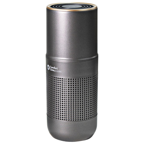 Mini Air Purifier, Black