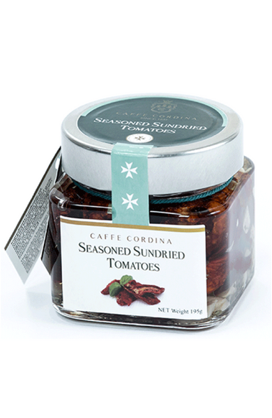 Sundried Tomatoes 295G
