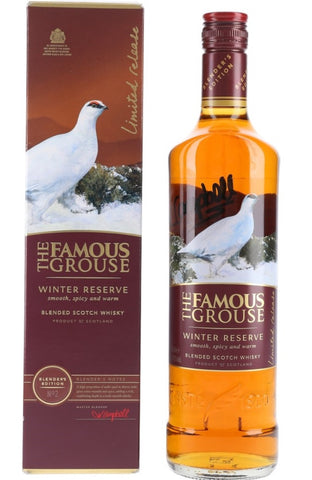 Famous Grouse Winter Reserve (70cl, 40%)