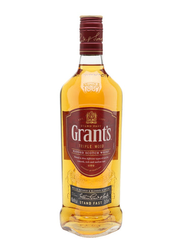 Grant's Scotch Whisky, 1LTR Malta | Spirits Malta | Whisky Malta | Online Shop