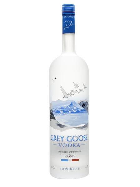Grey Goose Vodka 1LTR Malta | Spirits Malta | Vodka Malta