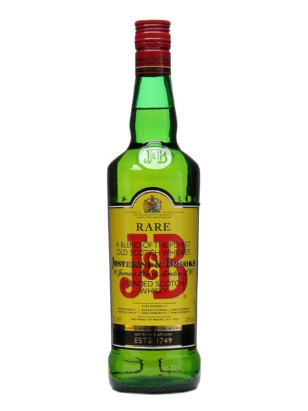 J&B Rare Blended Scotch Whisky, 1LTR Malta | Spirits Malta | Whisky Malta | Online Shop