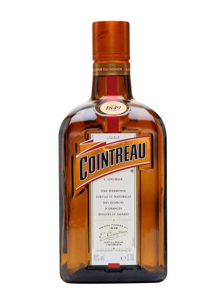 Cointreau Liqueur, 70cl Malta - Spades Wines & Spirits | Buy alcohol online | Buy Alcohol malta | Alcohol delivered to your door | Buy Cointreau Liqueur Malta | Wholesale Spirits | Alcohol Importer | Buy Spirits online| Spirits Malta | Liqueur Malta