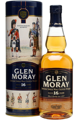 Glen Moray 16 Year Old Malta | Buy Whisky Malta
