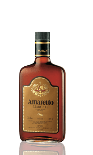 AMARETTO 70cl - Marcati - Spades Wines & Spirits