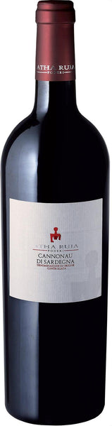 Cannonau D.O.C. , Sardegna 75cl - Poder Di Atha Ruja - Spades Wines & Spirits | Buy Wine online | Buy wine malta | Wine delivered to your door | Buy Connonau Malta | Wholesale wines | Wine Importer
