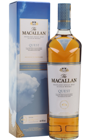 Macallan Quest Malta | Macallan Quest Malta