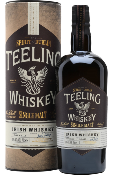 Teeling Single Malt Whiskey Malta | Teeling Single Malt Malta