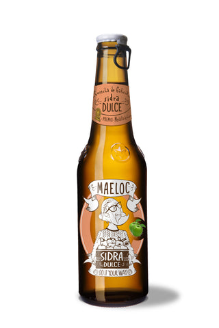 Maeloc - Cider Apple SWEET 33cl