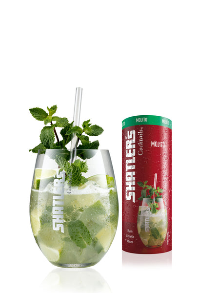 SHATLER's Mojito 12,1 % Malta | Spirits Malta | cocktails Malta | ready made cocktails