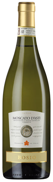 Moscato d'Asti DOCG 75cl, Piemont Italy