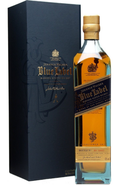 Johnnie Walker Blue Label  Whisky 70cl Malta | Buy Johnnie Walker Blue Label | Johnnie Walker collection