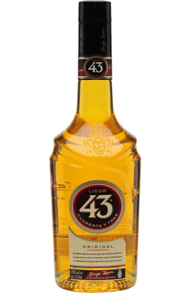 Licor 43 | Buy Licor 43 Malta