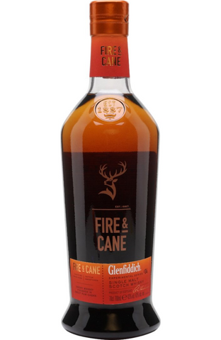 Glenfiddich Fire & Cane Whisky | Glenfiddich Malta | Buy Whisky Malta