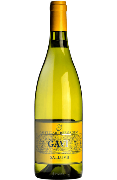 Castellari Bergaglio Salluvii Gavi Docg - Spades Wines & Spirits | Buy Wine online | Buy wine malta | Wine delivered to your door | Buy Gavi Malta | Wholesale wines | Wine Importer