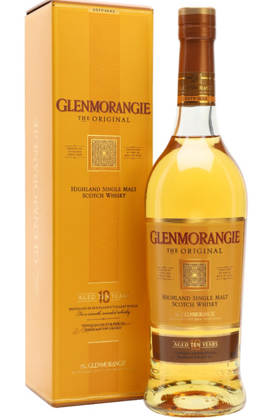 Glenmorangie 10 y.o. The Original 70cl
