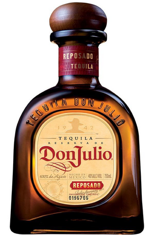 Don Julio Reposado 70cl | Buy Don Julio Malta