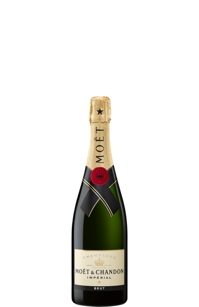 Champagne 37.5cl - Moet & Chandon