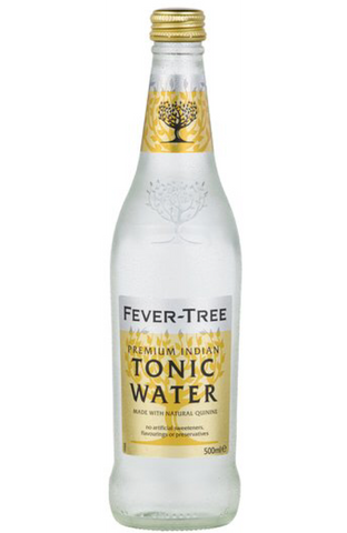 Fever-Tree Indian Tonic Water | Malta