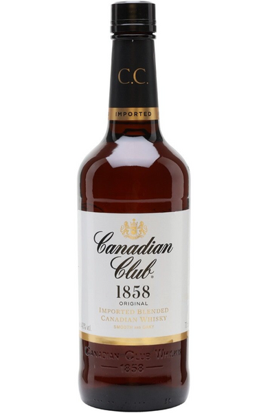 Canadian Club 40% 70cl MaltaCampari Bitter, 70 cl Malta- Spades Wines & Spirits | Buy alcohol online | Buy Alcohol malta | Alcohol delivered to your door | Buy Canadian Club Malta | Wholesale Spirits | Alcohol Importer | Buy Spirits online | Spirits Malta | Aperitiv Malta | Liqueur Malta  | Spirits Malta | Whisky Malta