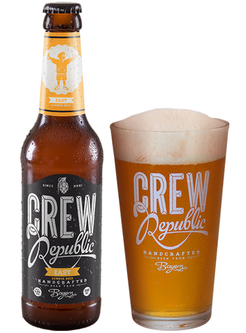 Crew Republic - Easy Summer Beer