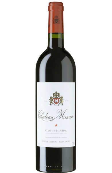 Chateau Musar 2013 75cl