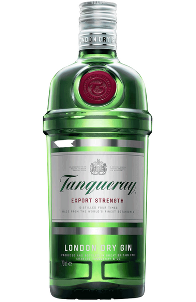 Tanqueray London Dry Gin, 70cl Malta | Spirits Malta | Whisky Malta | Online Shop