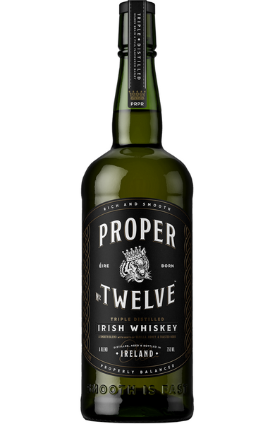 Proper No. Twelve Irish Whiskey 70cl 40% | Buy Proper 12 Whiskey Malta