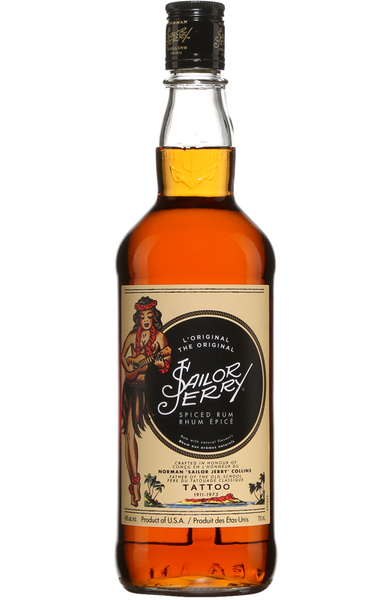 Don Papa Rum, 70cl  Malta - Spades Wines & Spirits | Rum Malta | Sailor Jerry Malta