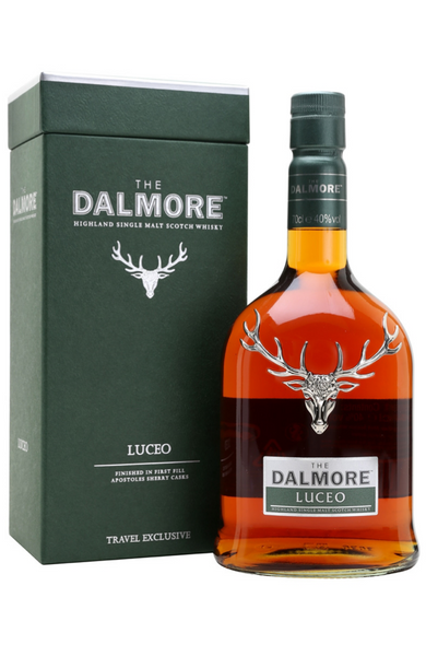 Dalmore Luceo 70cl 40%