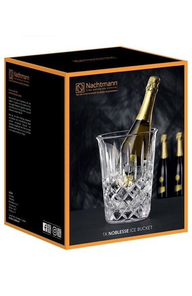 Noblesse Ice bucket 2690ml - Nachtmann
