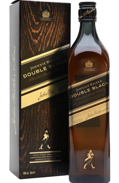 Johnnie Walker Double Black Whisky 70cl Malta | Buy Johnnie Walker Double Black | Johnnie Walker collection | Spirits Malta | Whisky Malta | Online Shop | Buy Alcohol Malta | Buy whiskey Malta