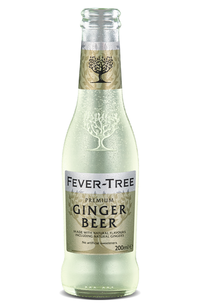 Fever-Tree Ginger Beer Malta