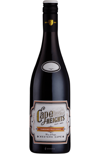 Cape Heights Cabernet Sauvignon | Spades wines and spirits Malta | buy wines malta | wines Malta