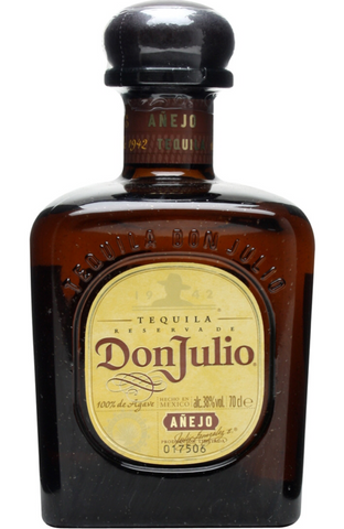 Don Julio Anejo 70cl  - Spades wines & spirits Malta | Buy Don Julio Anejo Malta