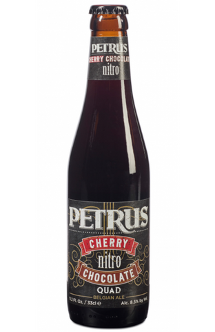 Petrus chocolate cherry nitro quad 33cl
